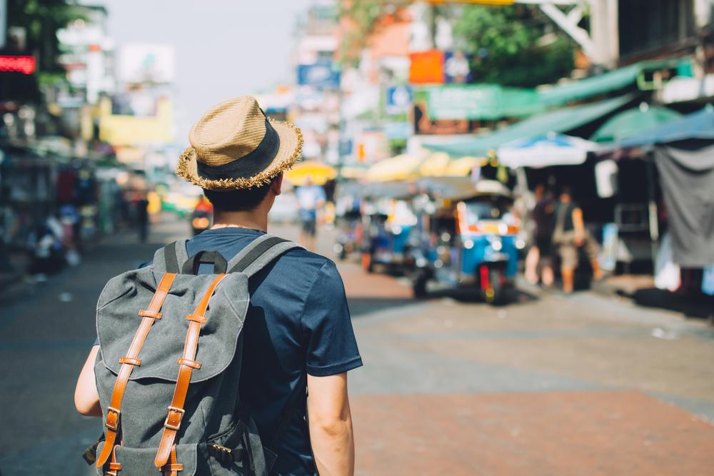 emploi dans le secteur du tourisme