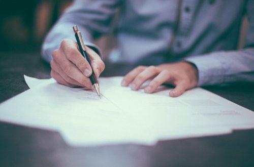 contrat de travail intérimaire